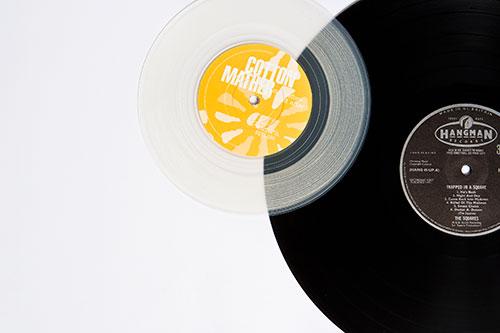 Vinyl Pressing | Vinyl Manufacture